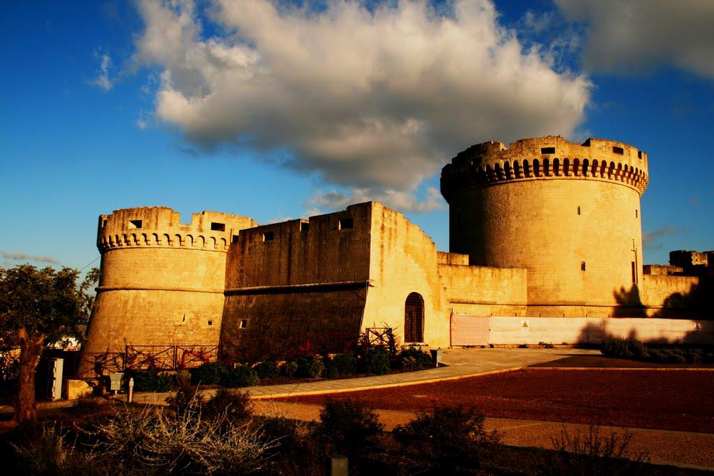 castello-tramontano-matera