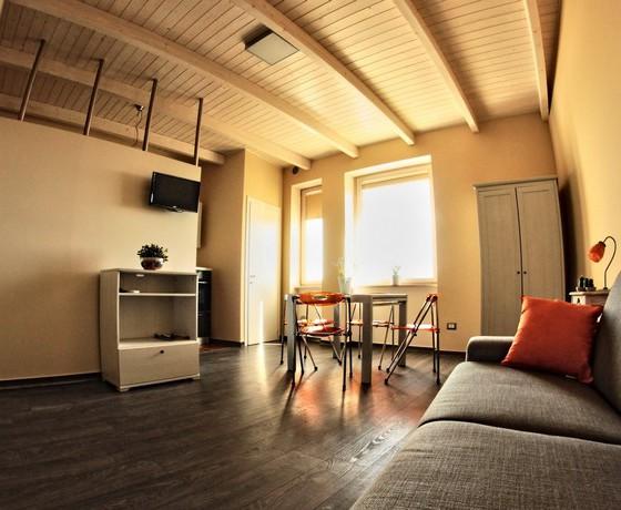 Il Biancospino – Appartamenti Matera | Dove Dormire a Matera