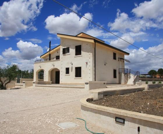 Casale degli Eletti | Dove Dormire a Matera