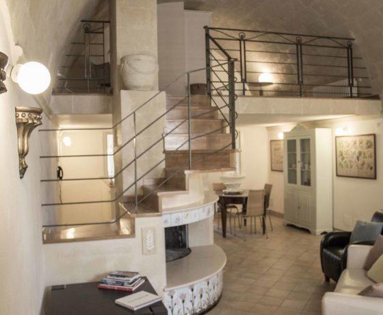Residenza S. Agostino – Matera | Dove Dormire a Matera